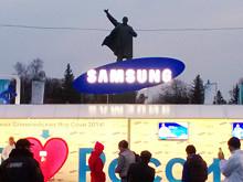 Samsung Уфа
